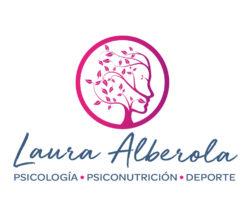 Laura Arberola – Identidad corporativa