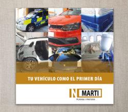 N-Martí – Díptico servicios