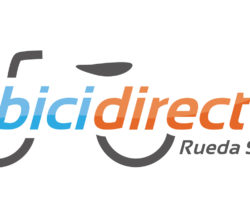 Logotipo Bicidirect-Rueda Seguro