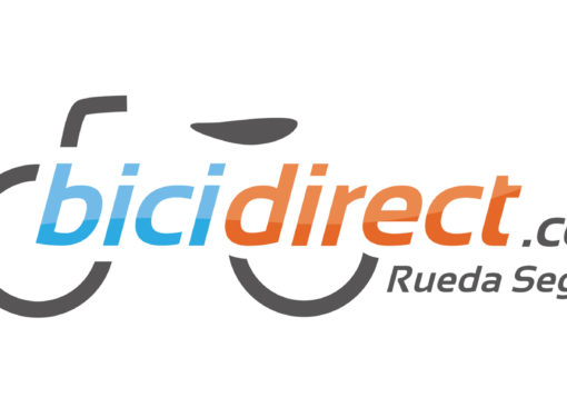 logotipo Bicidirect