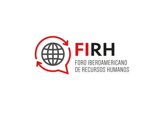 logotipo del 1er Foro Iberoamericano de Recursos Humanos